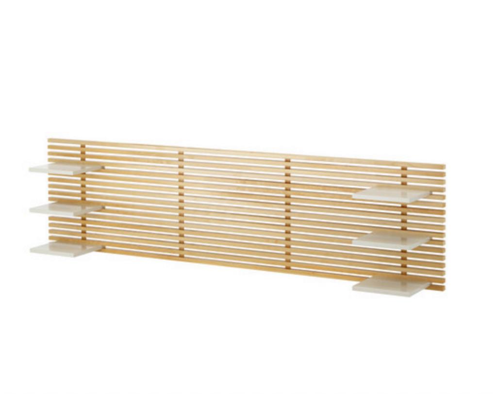 Cabecero de Ikea Mandal