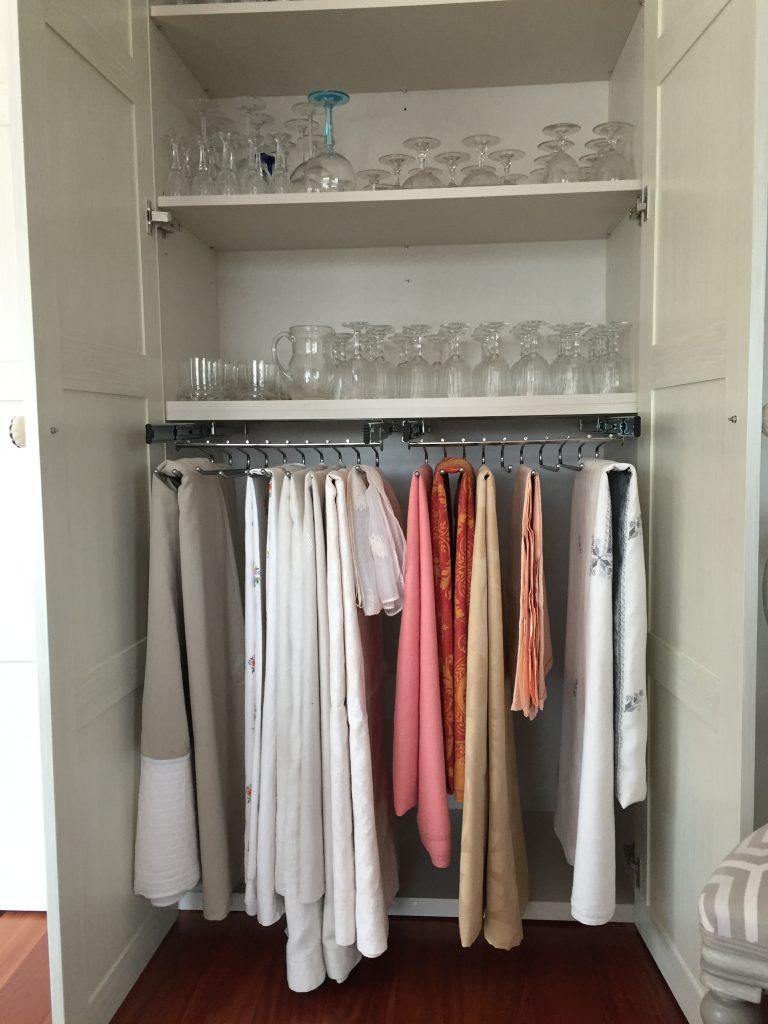 ordenar armario