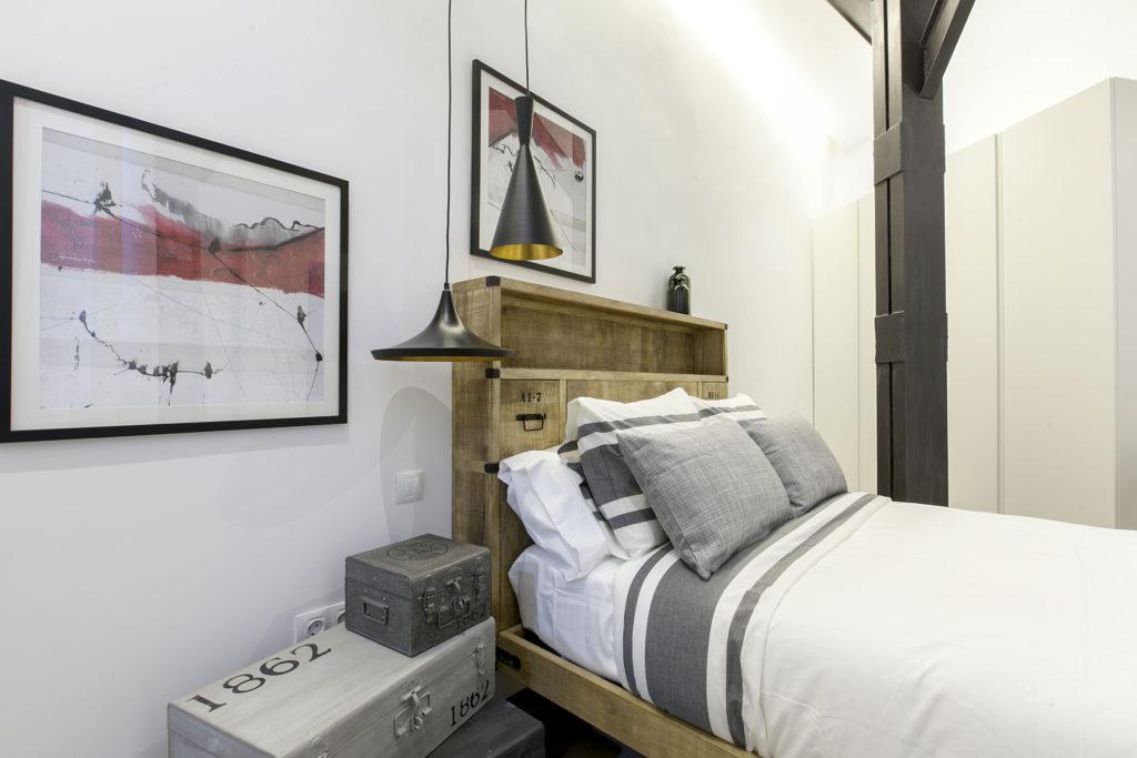Dormitorio principal_casa Preciados_Luis Higueras 2