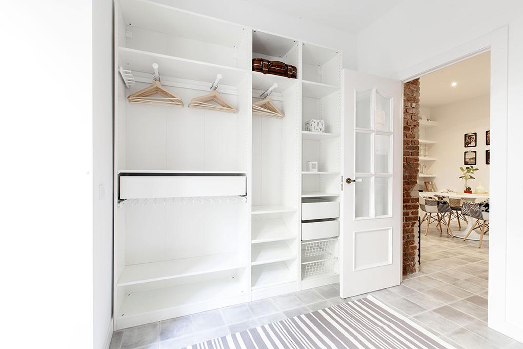 Armarios a medida ikea affordable armario armarios ikea for Ikea armarios a medida