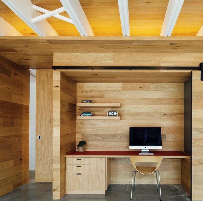 Imagen de el estudio Molone, Australia.