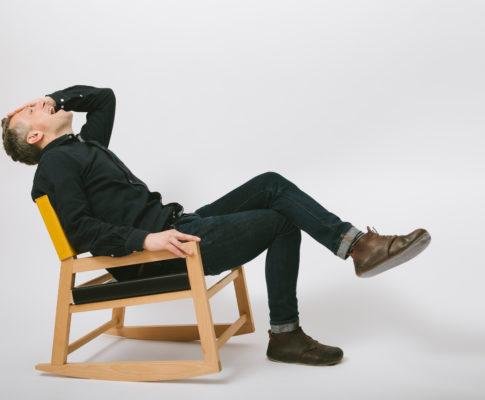 NIMIO, muebles que buscan personas