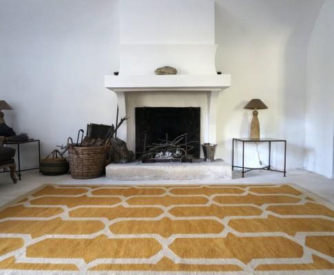 TARNOY, El arte de tejer.