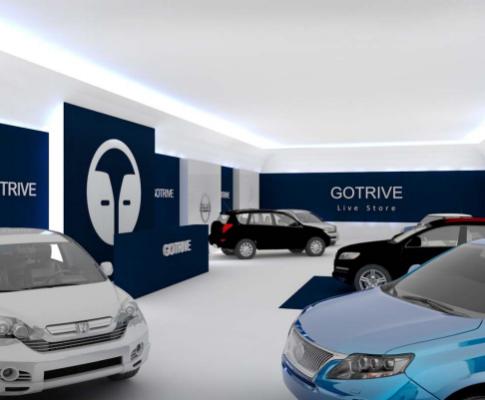 Diseño Showroom